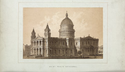 General Post Office, London